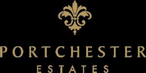 Portchester Logo